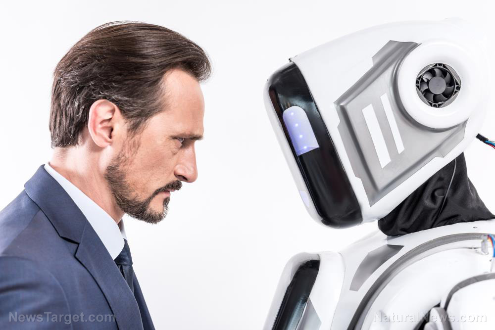 Game theory can significantly improve human-robot interaction, say